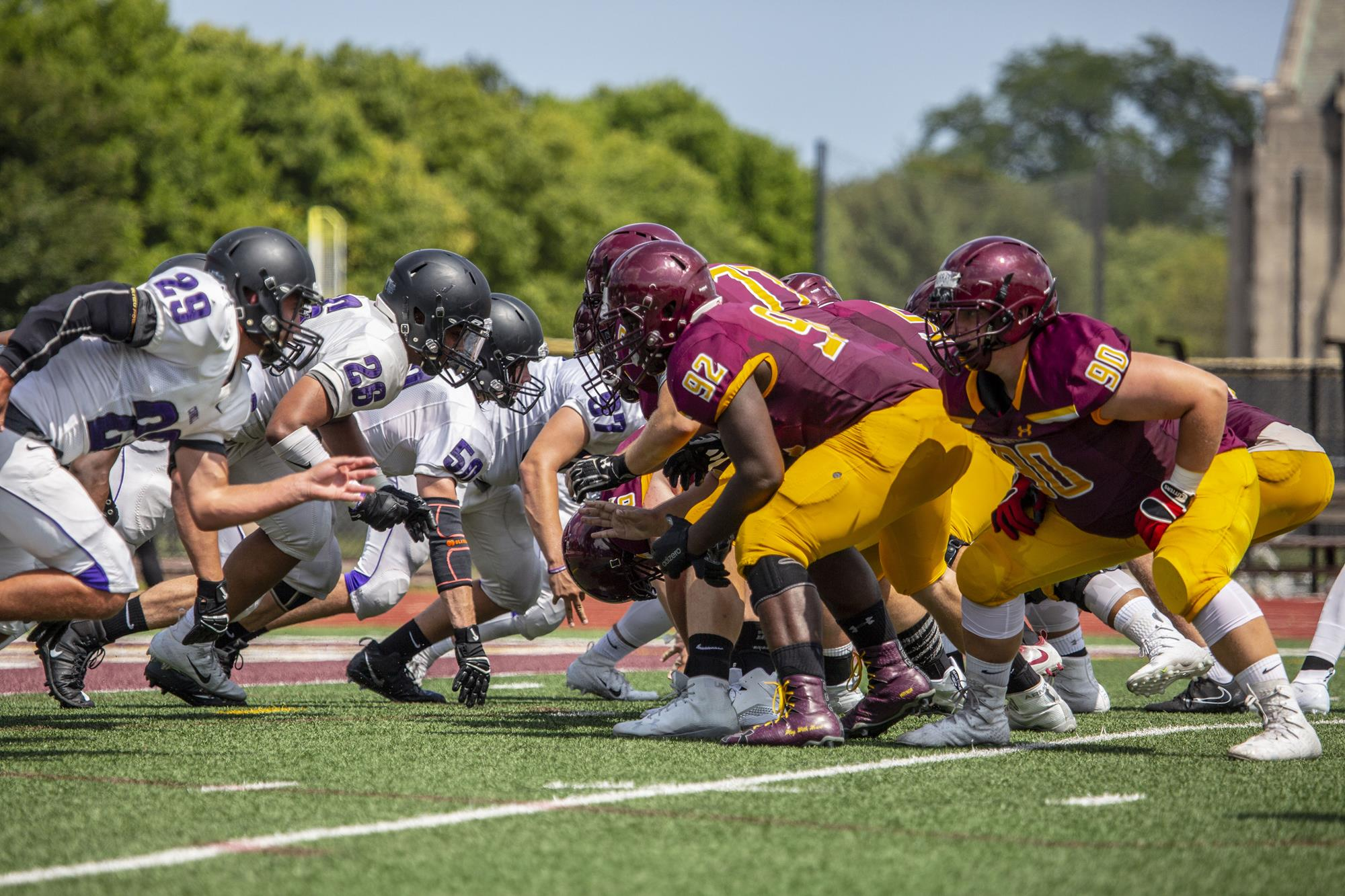 a55ca9e4db8 Record Numbers Have CUC Football Eager to Compete - Concordia ...